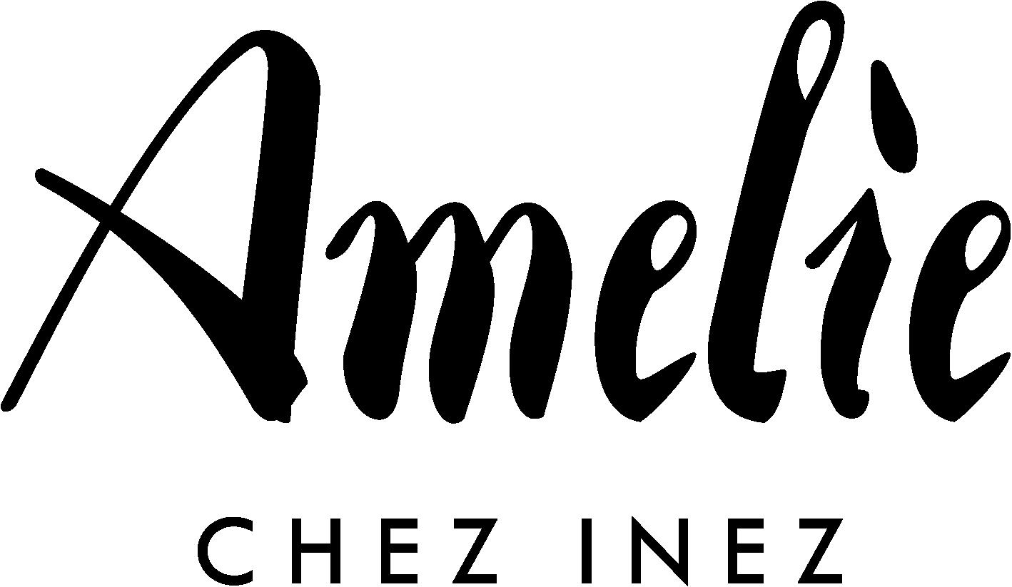 Amelie Chez Inez Logo