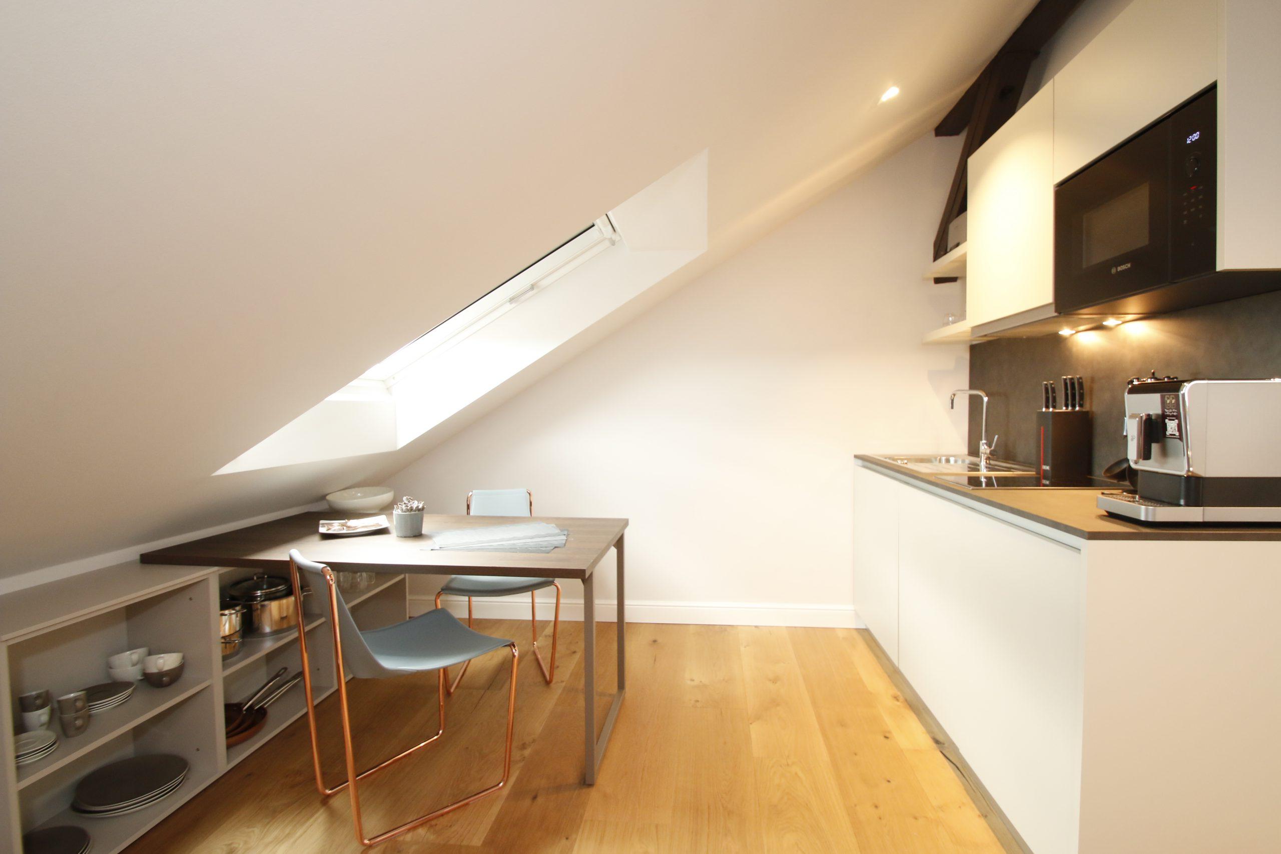 Amelie Landau - Appartement