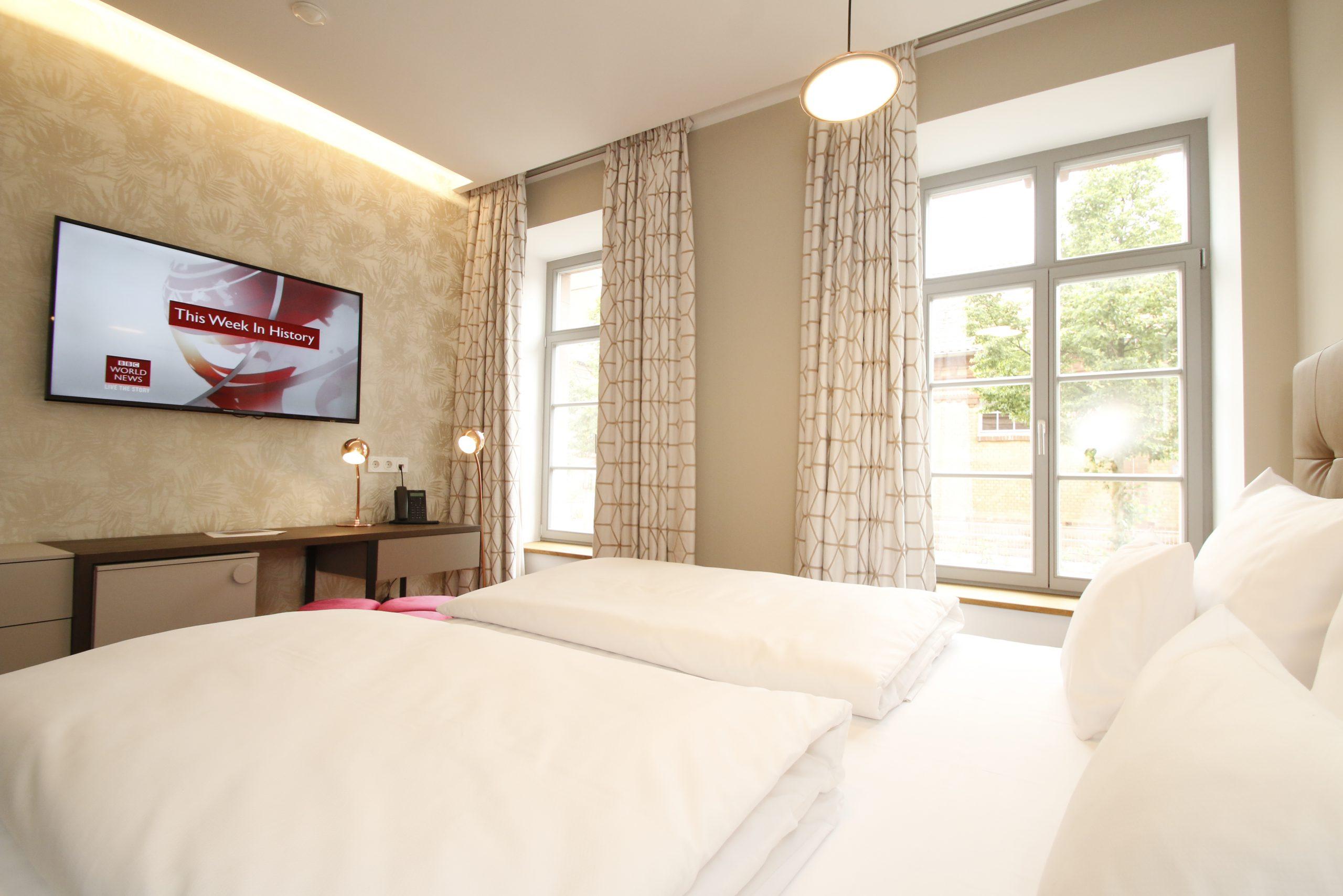 Amelie Landau - Classic Einzelzimmer