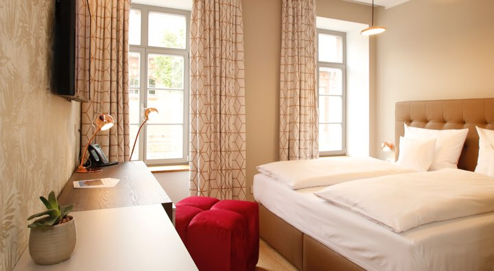 Single Room at Amelie no. 1 Landau